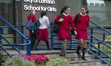 picture of City of London School for Girls