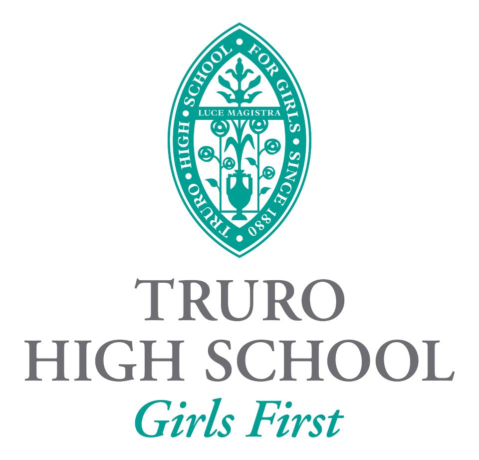 Truro High School emblem