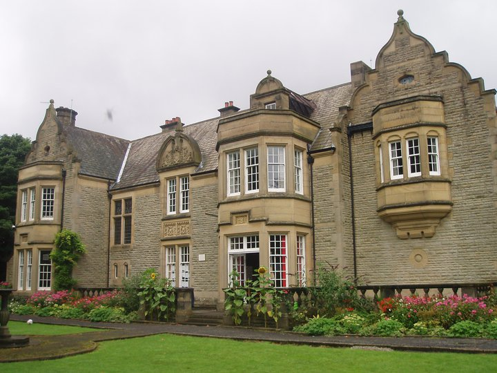 picture of Heathland School
