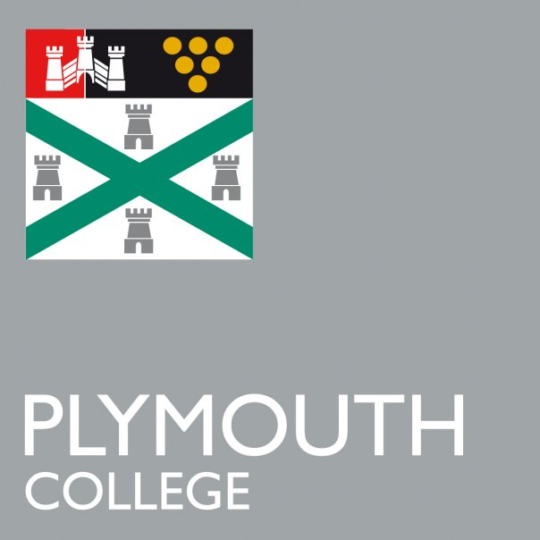Plymouth College emblem