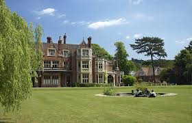 picture of Box Hill School