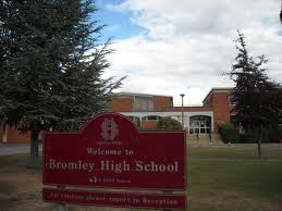 picture of Bromley High School