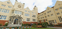 picture of Roedean School
