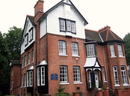 picture of Leicester Preparatory School