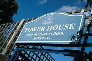 picture of Tower House School