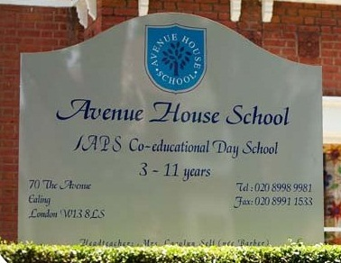 picture of Avenue House School
