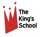 The King's School emblem