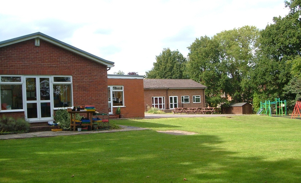picture of Newbold School