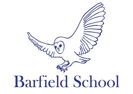 Barfield School emblem