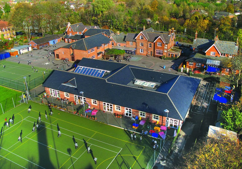 picture of Staines Preparatory School