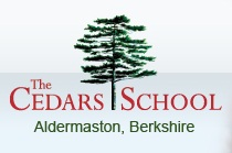 The Cedars School emblem