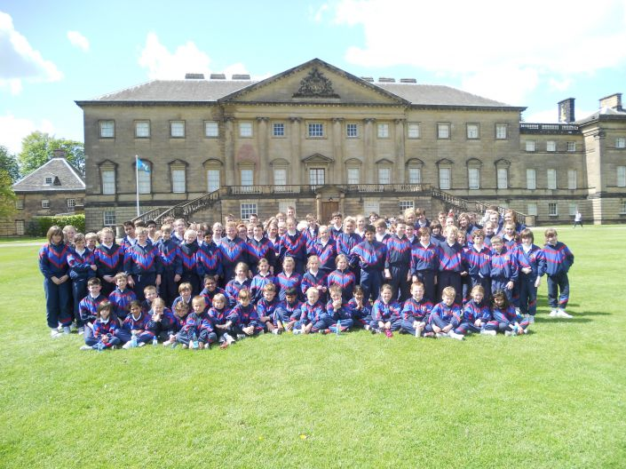 picture of Wakefield Independent School