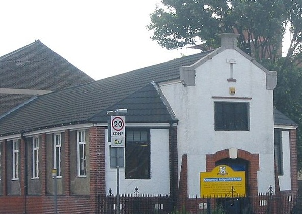picture of Grangewood Independent School