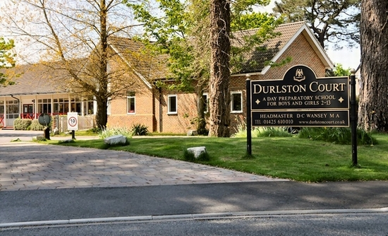 picture of Durlston Court School