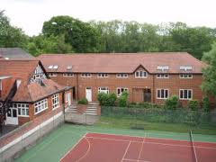 picture of The Mount School