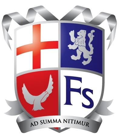 Finborough School emblem