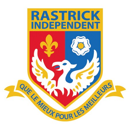 Rastrick Independent School emblem