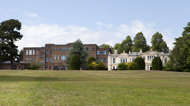 picture of Priory School