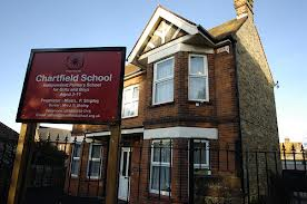 picture of Chartfield School