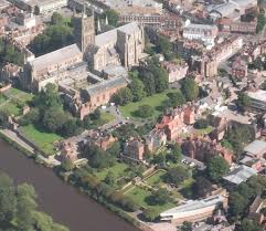 picture of King's Worcester
