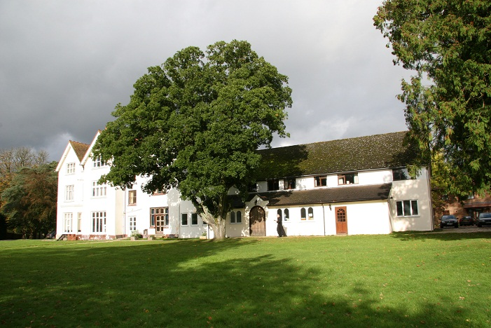 picture of St Michael's School