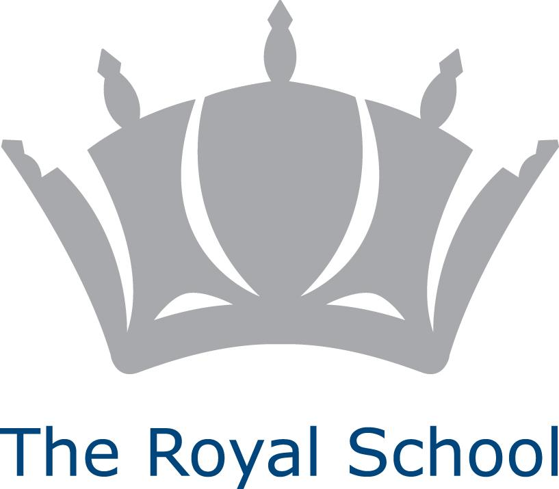 The Royal School emblem