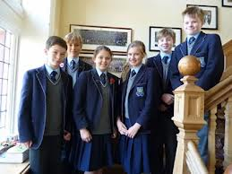 picture of St Edmund's School