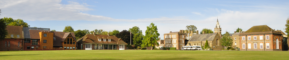 picture of Aldenham School