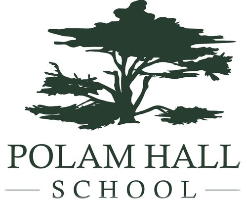 Polam Hall School emblem