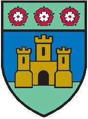 Pitsford School emblem