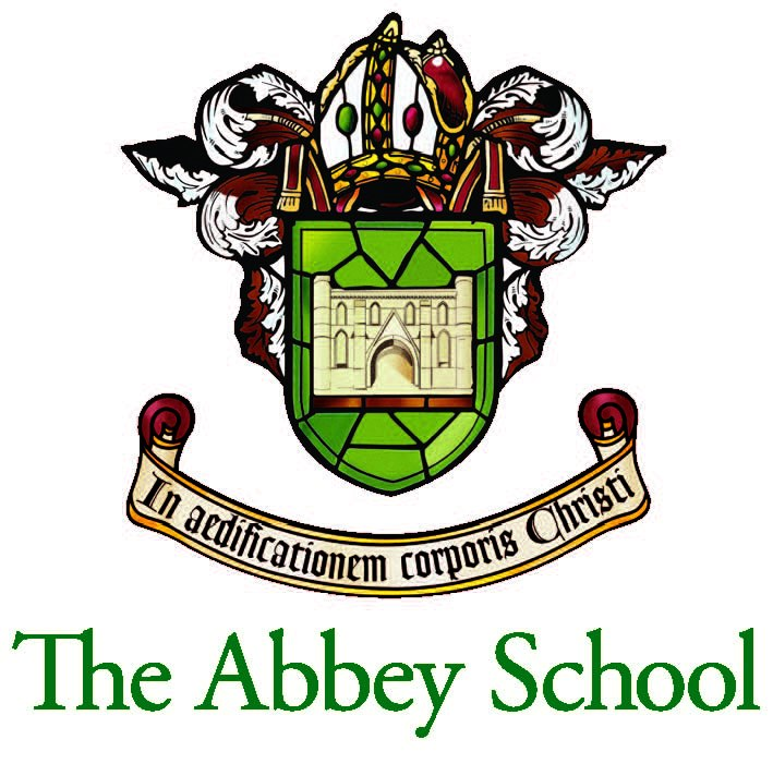 The Abbey School emblem
