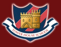 Tower House School emblem