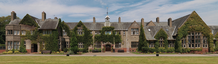 picture of Kirkham Grammar School