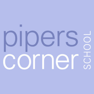 Pipers Corner School emblem