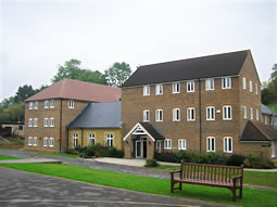 picture of International College Sherborne