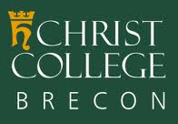 Christ College Brecon emblem