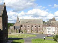 picture of Christ College Brecon