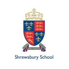 Shrewsbury School emblem