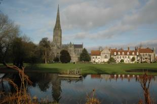 picture of Salisbury Cathedral School