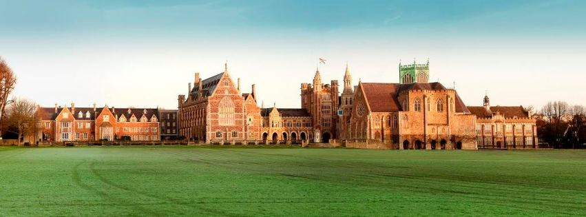 picture of Clifton College
