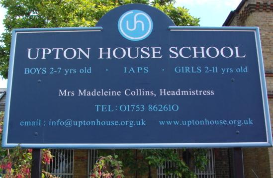 picture of Upton House School