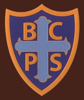 Bury Catholic Preparatory School emblem