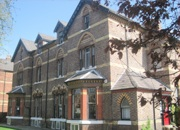 picture of Streatham House School