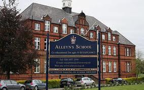 picture of Alleyn's School