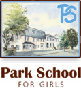 Park School for Girls emblem