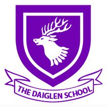 The Daiglen School emblem