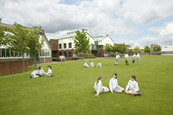 picture of The Lady Eleanor Holles School