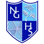 Nottingham Girls' High School emblem