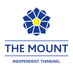 The Mount School emblem