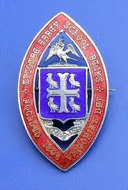 Wycombe Abbey School emblem